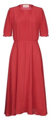 ARoss Girl x Soler AROSSGIRL x SOLER 3/4 length dress