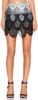 NBD Dame Skirt