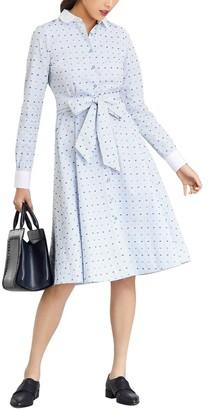 Brooks Brothers Petite Dress