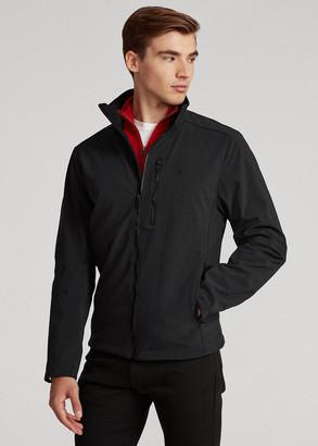 Ralph Lauren Water-Repellent Softshell Jacket