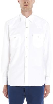 Bagutta nevada Shirt