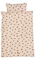 ferm LIVING Rabbit Print Bedding