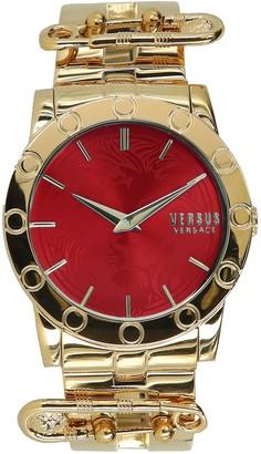Versus Women's Miami Analog Quartz Bracelet Watch, 40mm