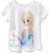 Old Navy Disney© Frozen Tee for Toddler Girls