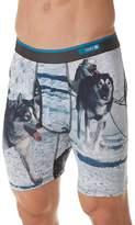 Stance Men's Koda Boxer Brief Underwear L