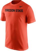 Nike Men's Oregon State Beavers Wordmark T-Shirt