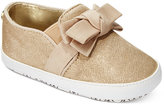 Michael Kors Baby Bowi Layette Shoes, Baby Girls (0-4)