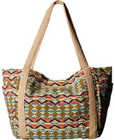 Volcom Native Drift Tote