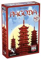 AEG Pagoda Board Game