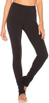 Alo High Waist Goddess Legging in Black. - size XS (also in )