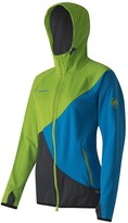 Mammut Kibo Jacket - Soft Shell (For Women)
