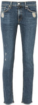 Rag & Bone La Paz Distressed Skinny Jeans