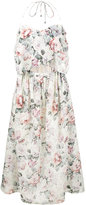 Zimmermann Jasper tie dress - women - Cotton - 0