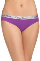 Calvin Klein Women's 'Radiant' Cotton Bikini