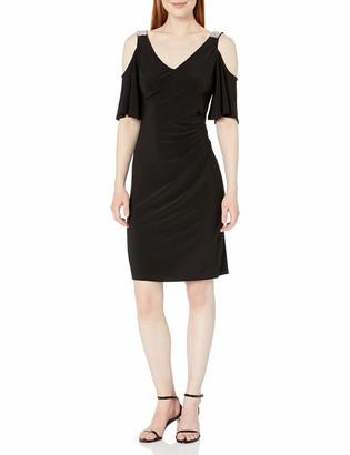 Onyx Nite Women's Short Night Out Dress