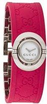 Gucci Twirl Watch w/ Tags