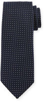 Tom Ford Micro Dot-Print Silk Tie