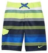 Nike Boy's Swim Drift Boardshorts