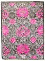"Bloomingdale's Suzani Collection Oriental Rug, 5'1"" x 7'1"""