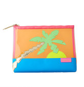 Lilly Pulitzer Sunset Beach Pouch