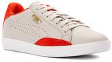 Puma Women's Match Low Basic Sports Tennis Shoe