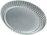 Frieling Zenker Bakeware by Tin-Plated Steel Flan / Tart Pan
