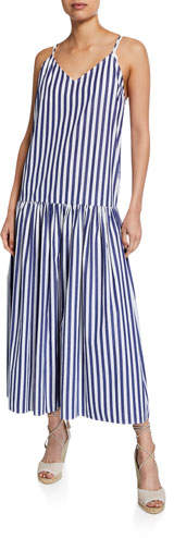 8152c4a4e263e Mara Hoffman Striped Dresses - ShopStyle