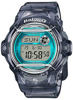 G-Shock Baby-G Classic Digital Strap Watch