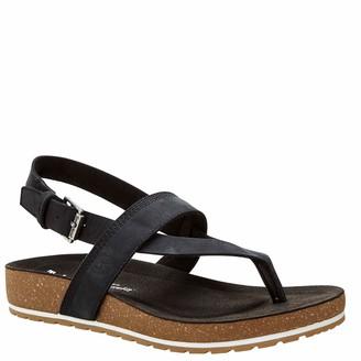 Timberland Women's Malibu Waves Thong Sandals