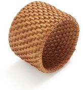 Sur La Table Rattan Napkin Ring