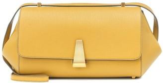 Bottega Veneta Angle leather shoulder bag