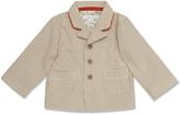 Marie Chantal Marie-Chantal Mini Seersucker Jacket