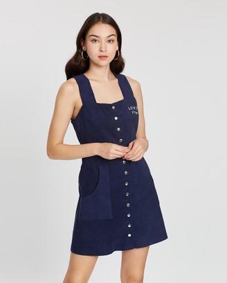 Lenni The Label Odyssey Mini Dress