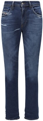 Diesel Thommer-X Stretch Cotton Denim Jeans
