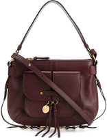 See by Chloe Olga cross-body bag - women - Calf Leather - One Size