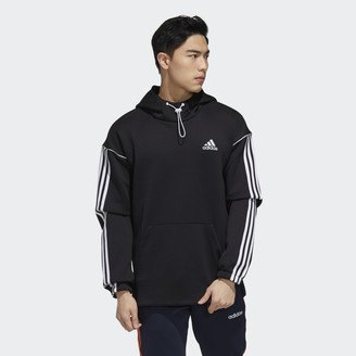 adidas Intuitive Warmth Hooded Sweatshirt