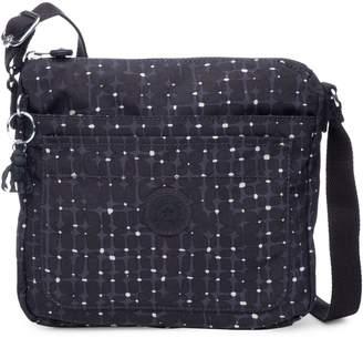 Kipling Sebastian Nylon Crossbody Bag