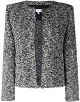 IRO 'Chada' jacket - women - Cotton/Acrylic/Polyester/Viscose - 40
