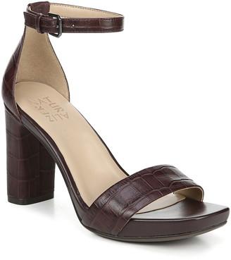 Naturalizer Joy Ankle Strap Sandal