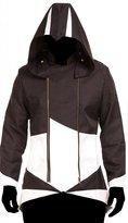 Cos2be Hoodie Jacket Coat(,Men-L)