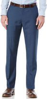 Perry Ellis Two Toned Twill Suit Pant