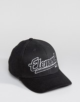 Element Script Baseball Cap