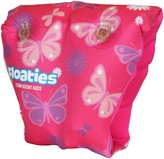 Floaties The Original Armbands Pink Flowers - Medium