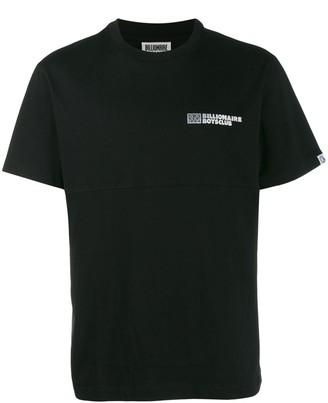 Billionaire Boys Club logo short-sleeve T-shirt