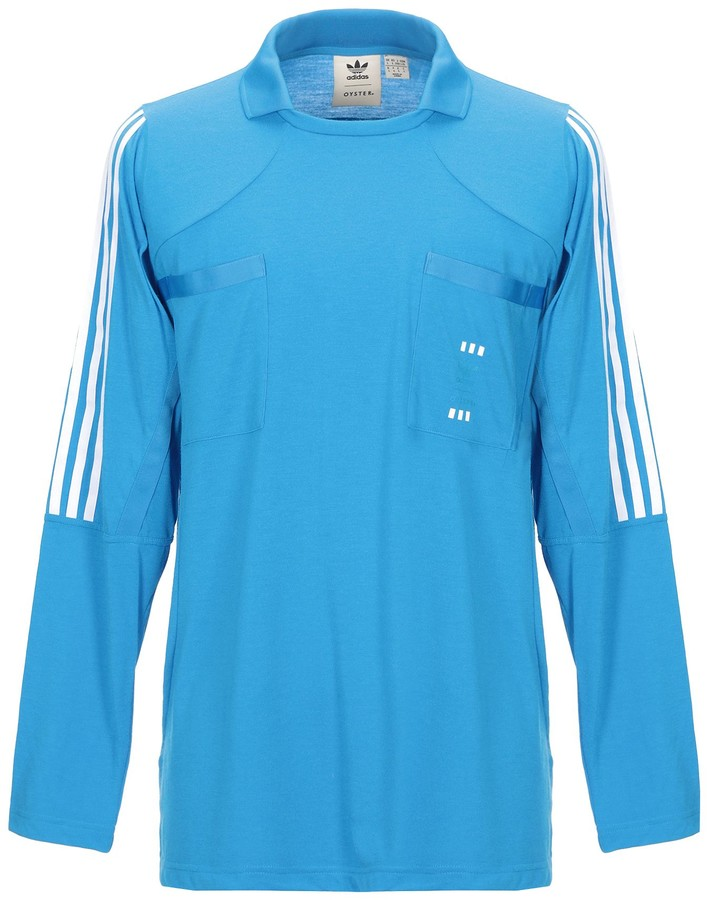 adidas T-shirts - Item 12317207NV