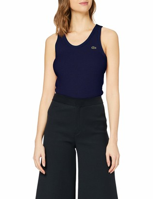 Lacoste Women's Tf5451 T-Shirt