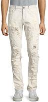 Embellish Erika Shotgun Jeans