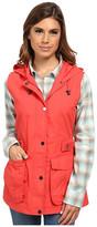 Pendleton Hooded Vest