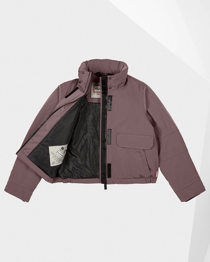 Thumbnail for your product : Hunter Women's Original Insulated Anorak Jacket