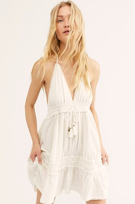The Endless Summer Signorinia Mini Dress